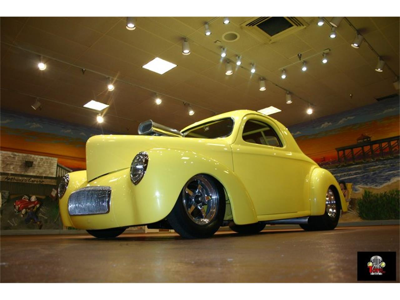 Large Picture of '41 Willys Street Rod - $82,995.00 - L901