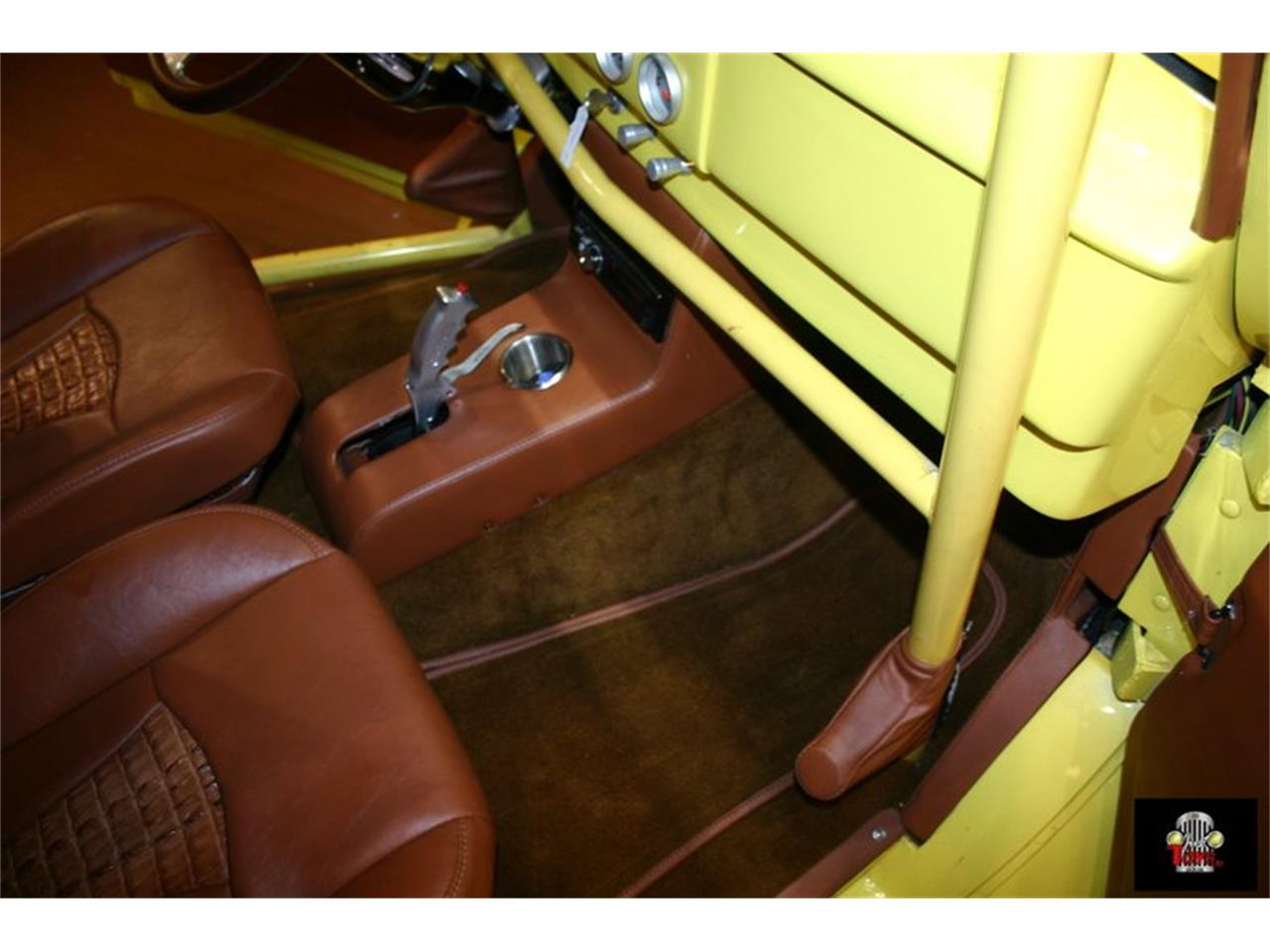 Large Picture of Classic '41 Willys Street Rod located in Orlando Florida - $82,995.00 - L901