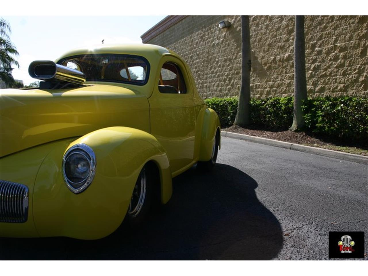 Large Picture of Classic 1941 Willys Street Rod - $82,995.00 - L901