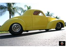 Picture of 1941 Willys Street Rod located in Orlando Florida - $82,995.00 - L901