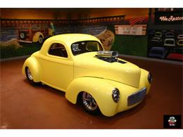 Picture of Classic 1941 Street Rod located in Orlando Florida - L901