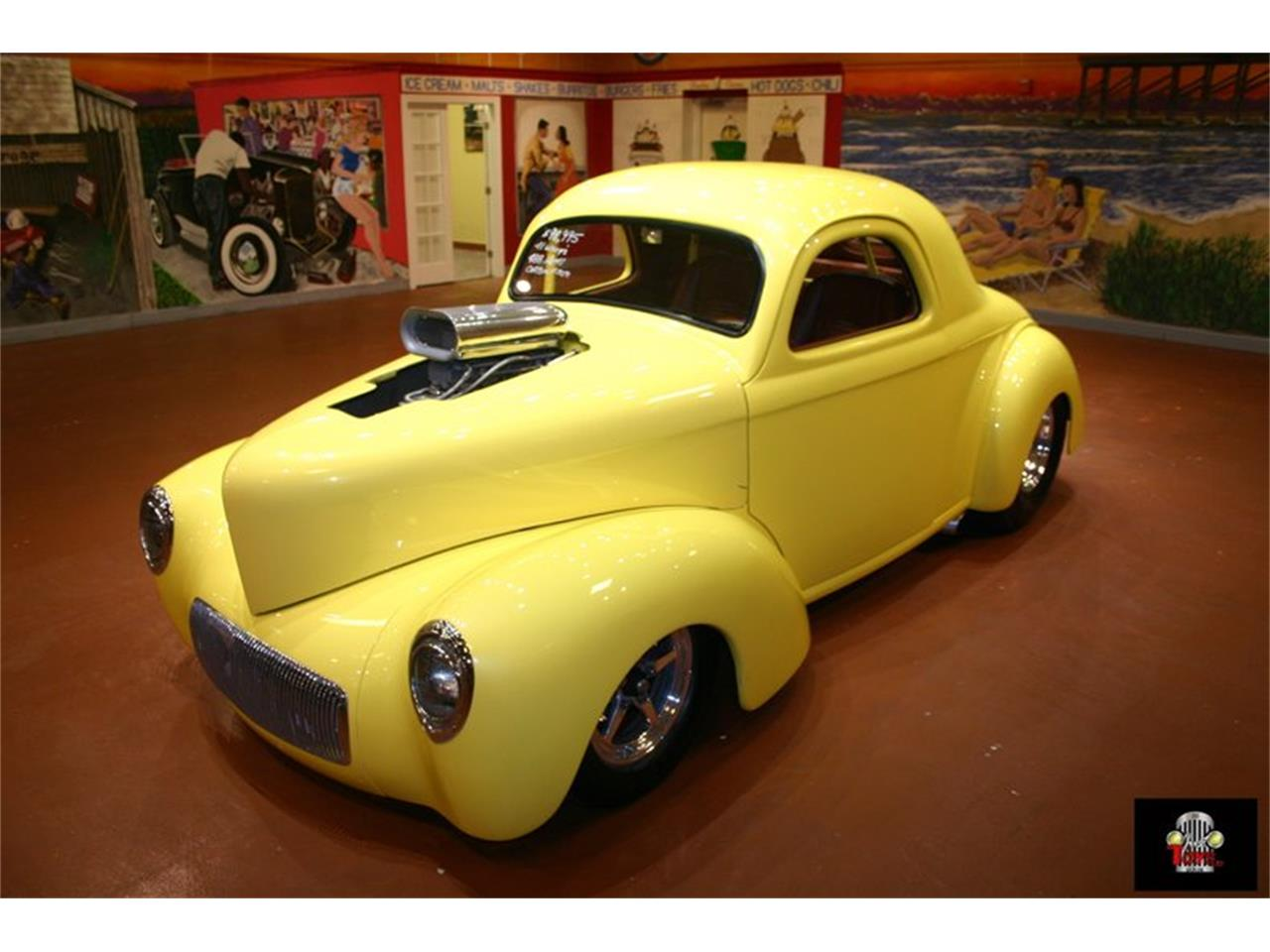 Large Picture of '41 Street Rod located in Orlando Florida - L901