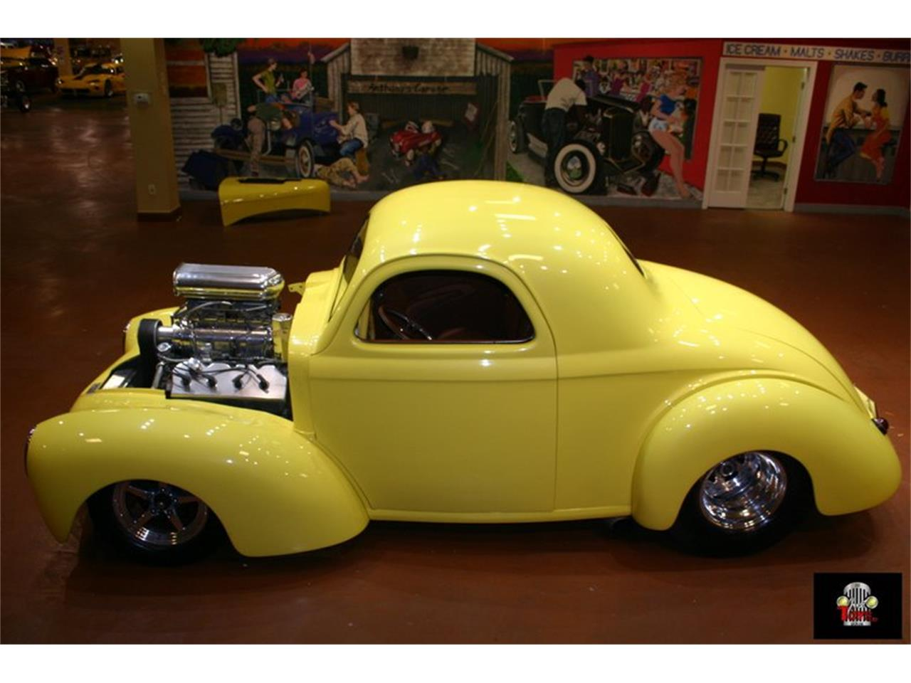 Large Picture of Classic 1941 Street Rod located in Florida - $82,995.00 - L901