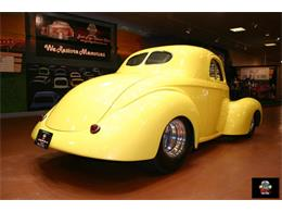 Picture of 1941 Willys Street Rod located in Florida - $82,995.00 Offered by Just Toys Classic Cars - L901