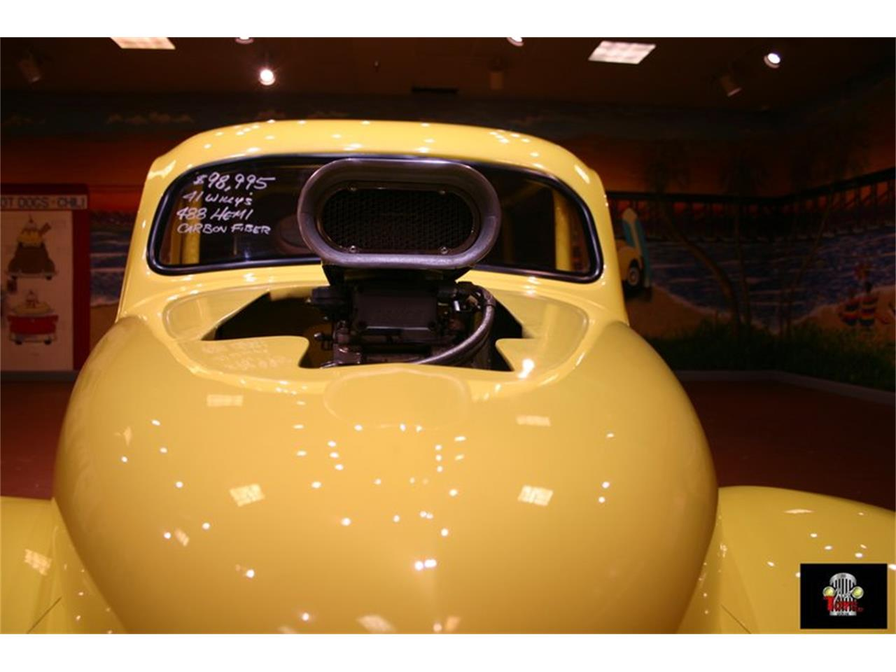 Large Picture of Classic 1941 Willys Street Rod located in Florida - $82,995.00 - L901
