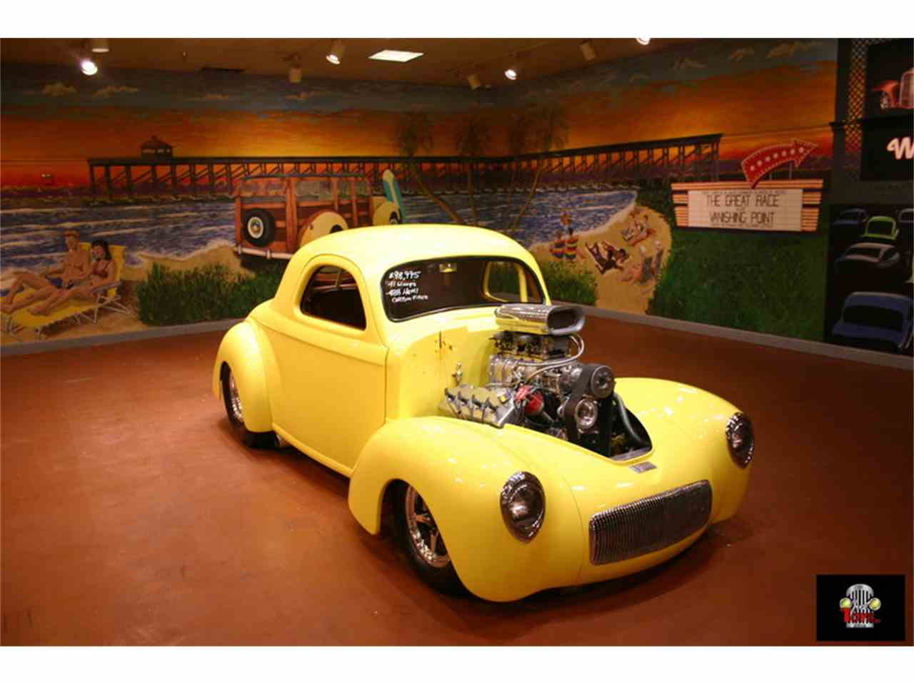 Large Picture of '41 Street Rod - L901