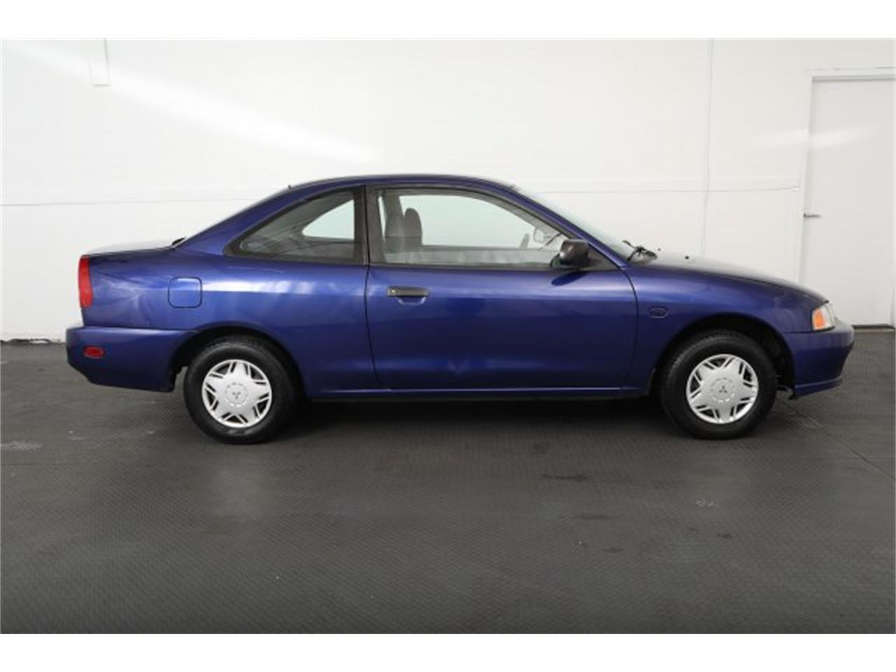 Large Picture of '98 Automobile - L90F
