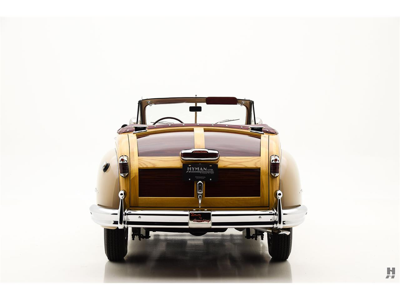 Large Picture of Classic '47 Chrysler Town & Country located in Missouri Offered by Hyman Ltd. Classic Cars - L804