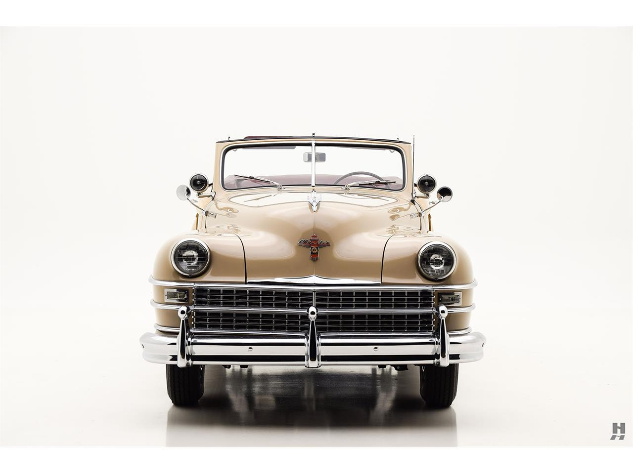Large Picture of Classic 1947 Town & Country Offered by Hyman Ltd. Classic Cars - L804