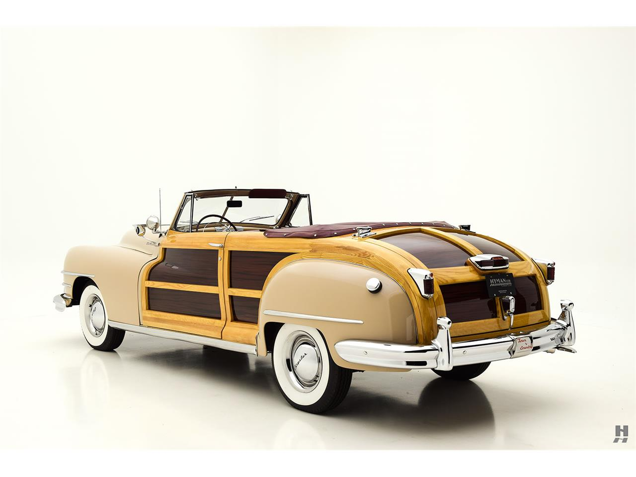 Large Picture of 1947 Town & Country - $198,500.00 Offered by Hyman Ltd. Classic Cars - L804