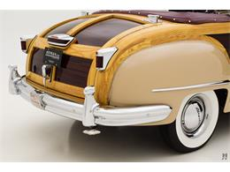 Picture of Classic 1947 Chrysler Town & Country located in Saint Louis Missouri Offered by Hyman Ltd. Classic Cars - L804