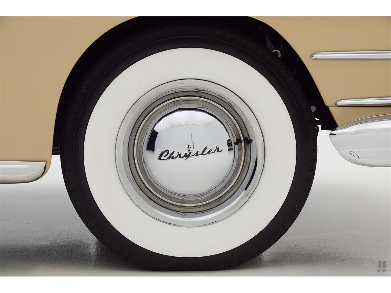 Large Picture of Classic '47 Chrysler Town & Country - $198,500.00 - L804