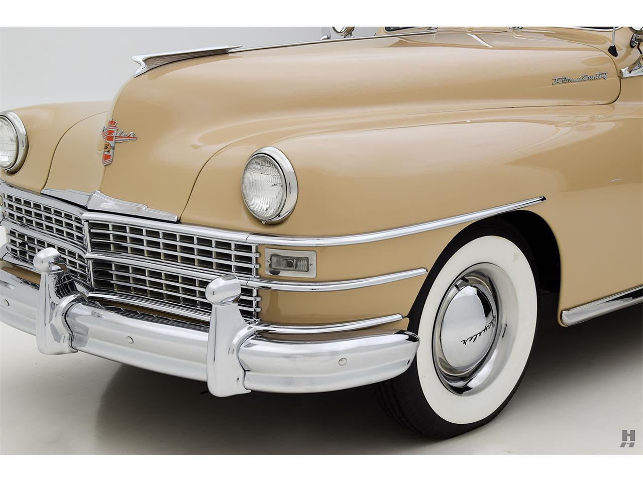 Large Picture of Classic '47 Town & Country located in Missouri Offered by Hyman Ltd. Classic Cars - L804