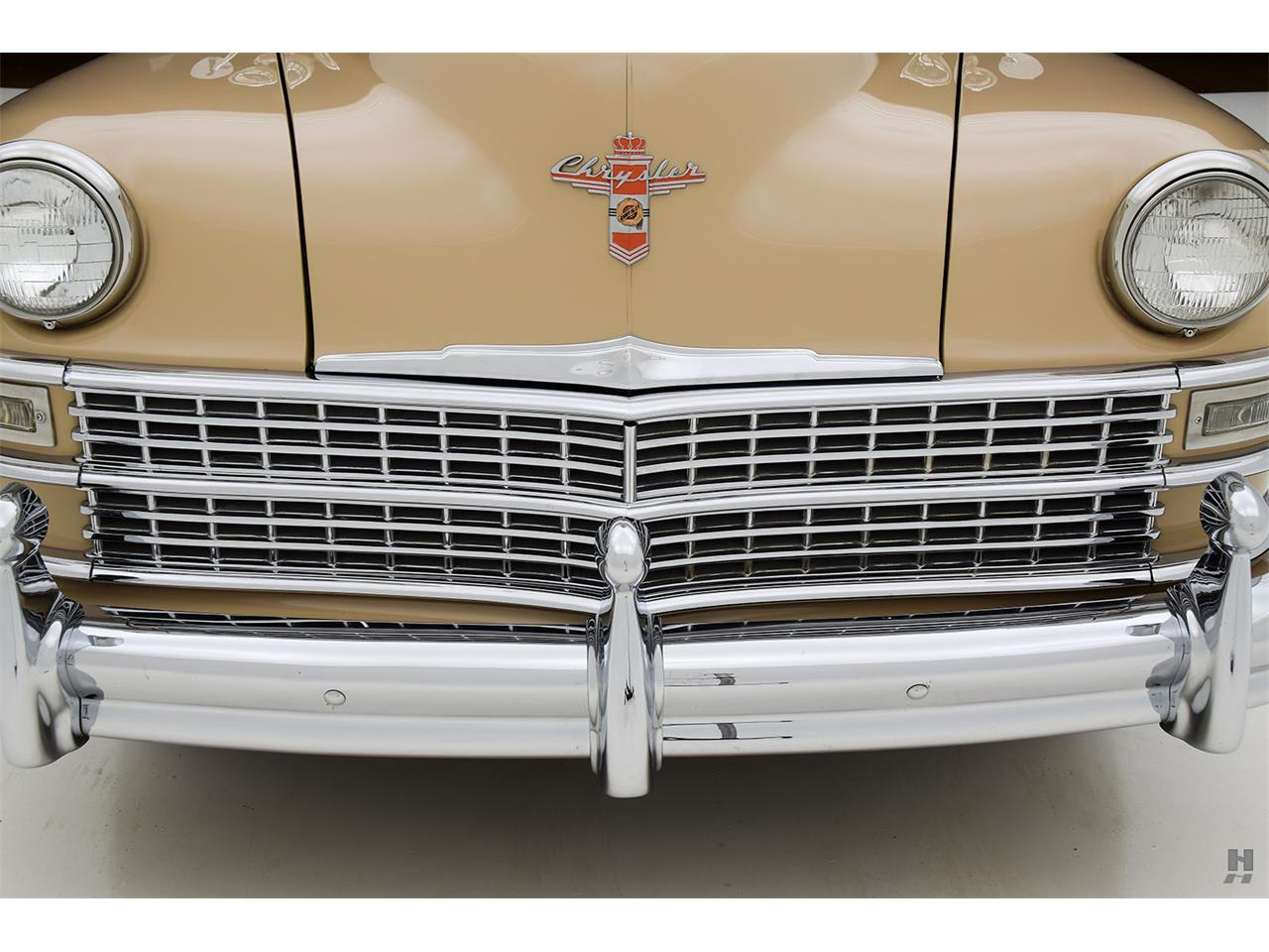 Large Picture of 1947 Town & Country located in Saint Louis Missouri Offered by Hyman Ltd. Classic Cars - L804