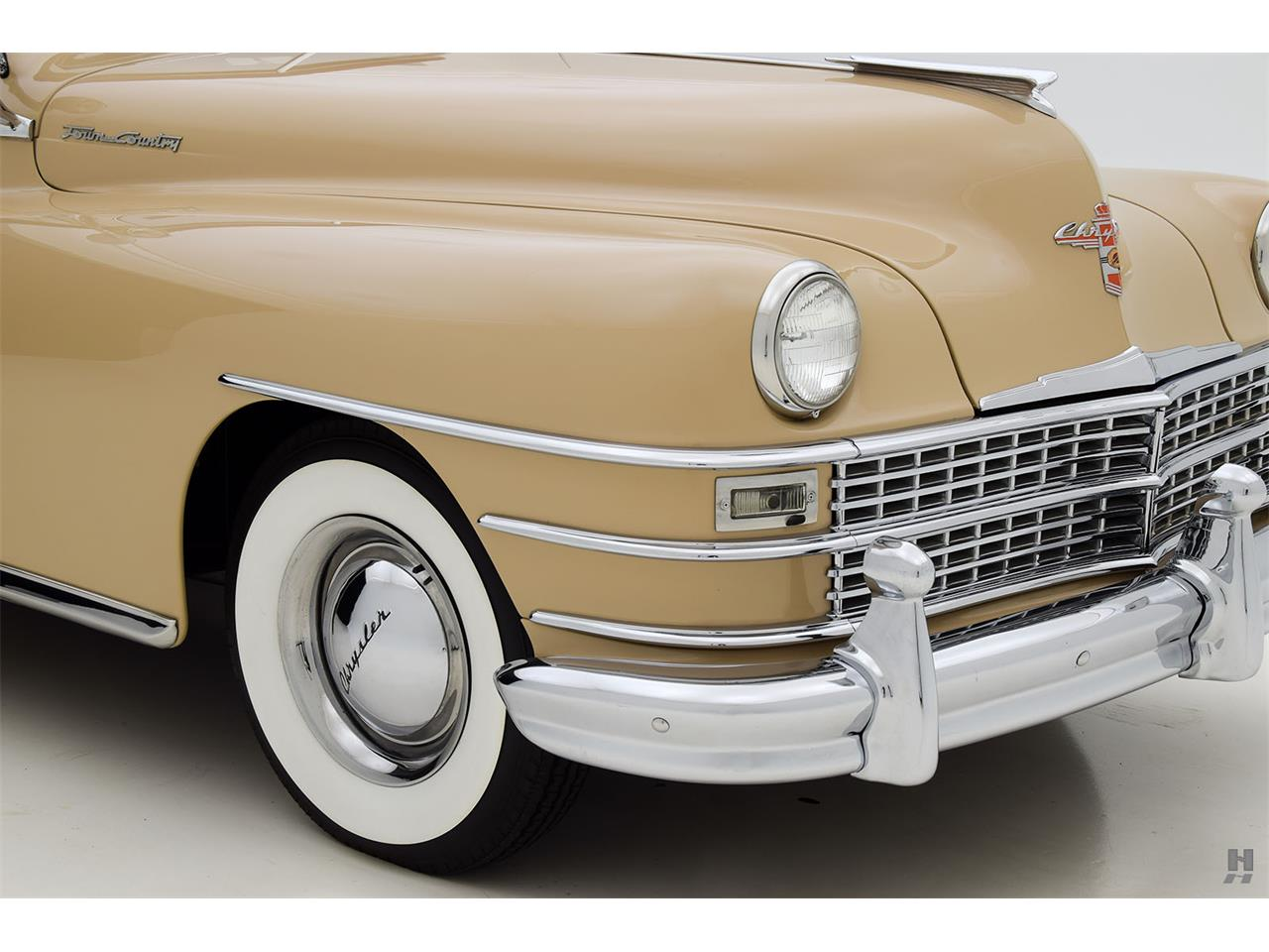 Large Picture of Classic '47 Town & Country - L804