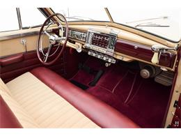 Picture of '47 Chrysler Town & Country located in Missouri - $198,500.00 Offered by Hyman Ltd. Classic Cars - L804