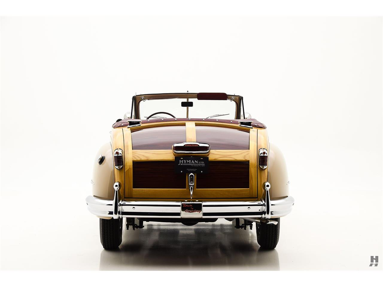 Large Picture of 1947 Town & Country Offered by Hyman Ltd. Classic Cars - L804