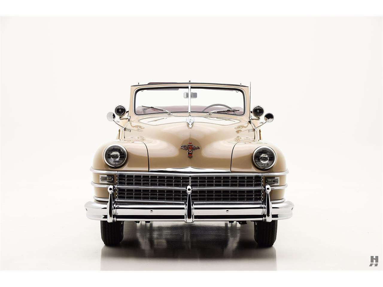 Large Picture of Classic 1947 Chrysler Town & Country - $198,500.00 - L804
