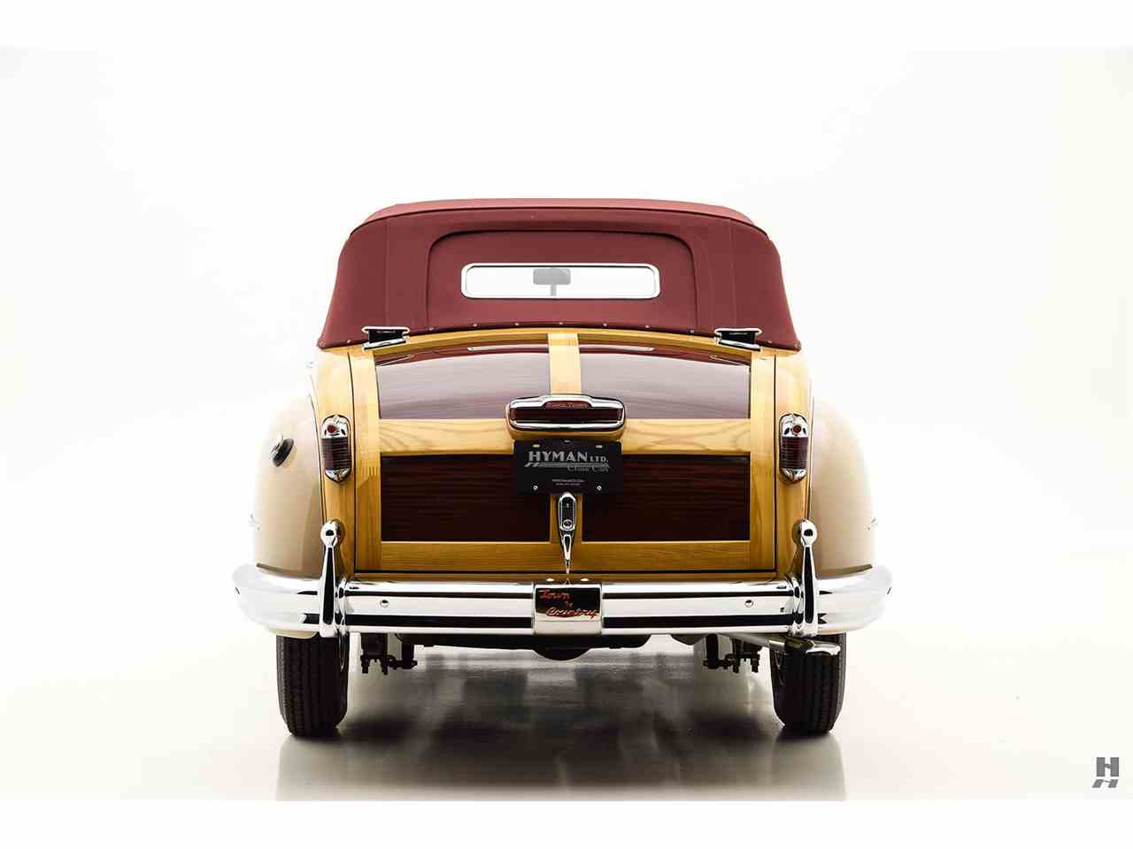 Large Picture of '47 Town & Country - L804