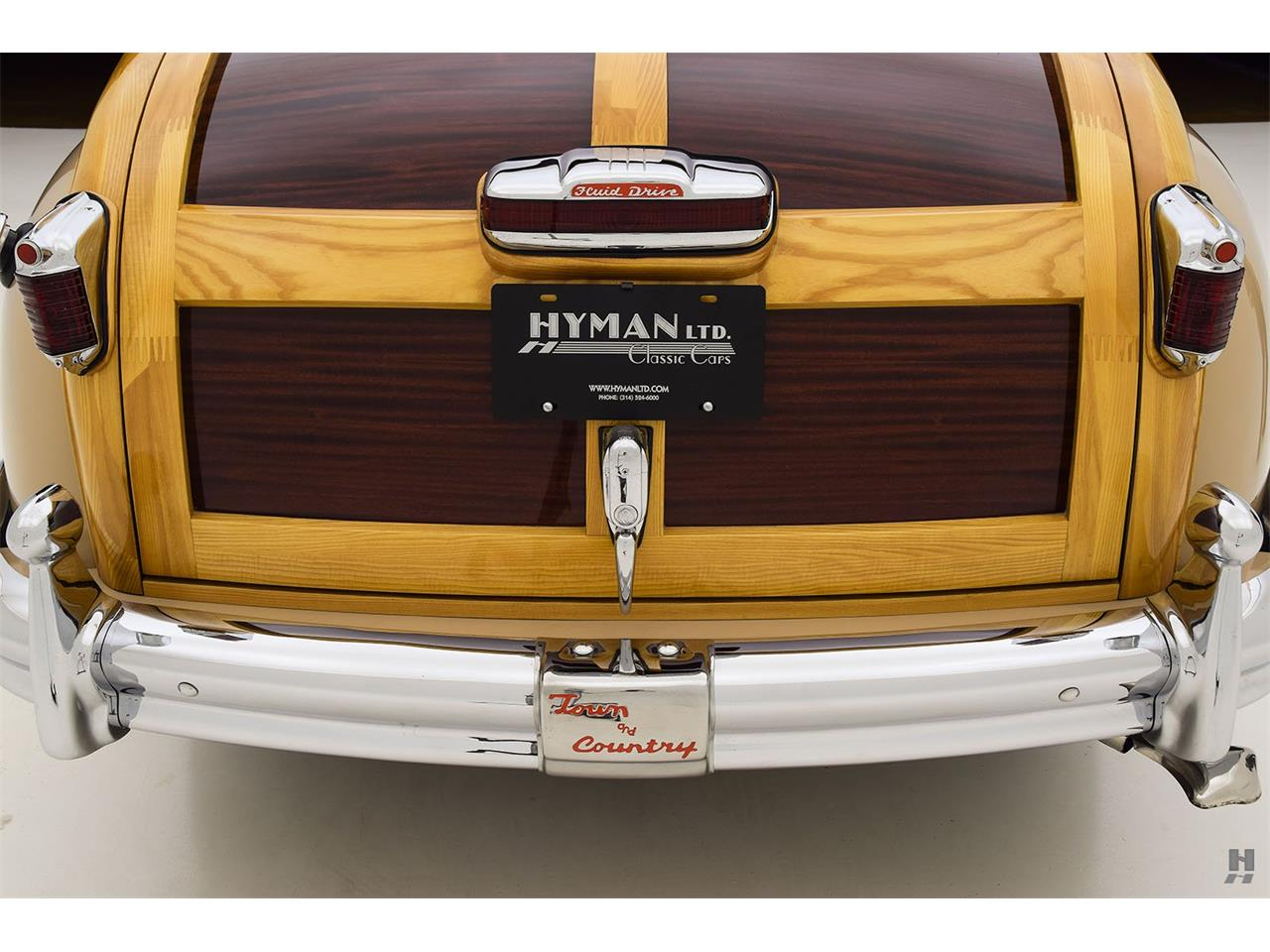 Large Picture of '47 Town & Country - $198,500.00 Offered by Hyman Ltd. Classic Cars - L804