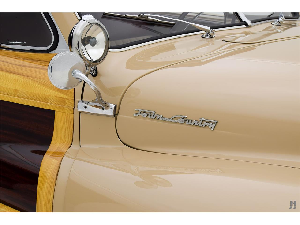 Large Picture of Classic '47 Town & Country Offered by Hyman Ltd. Classic Cars - L804