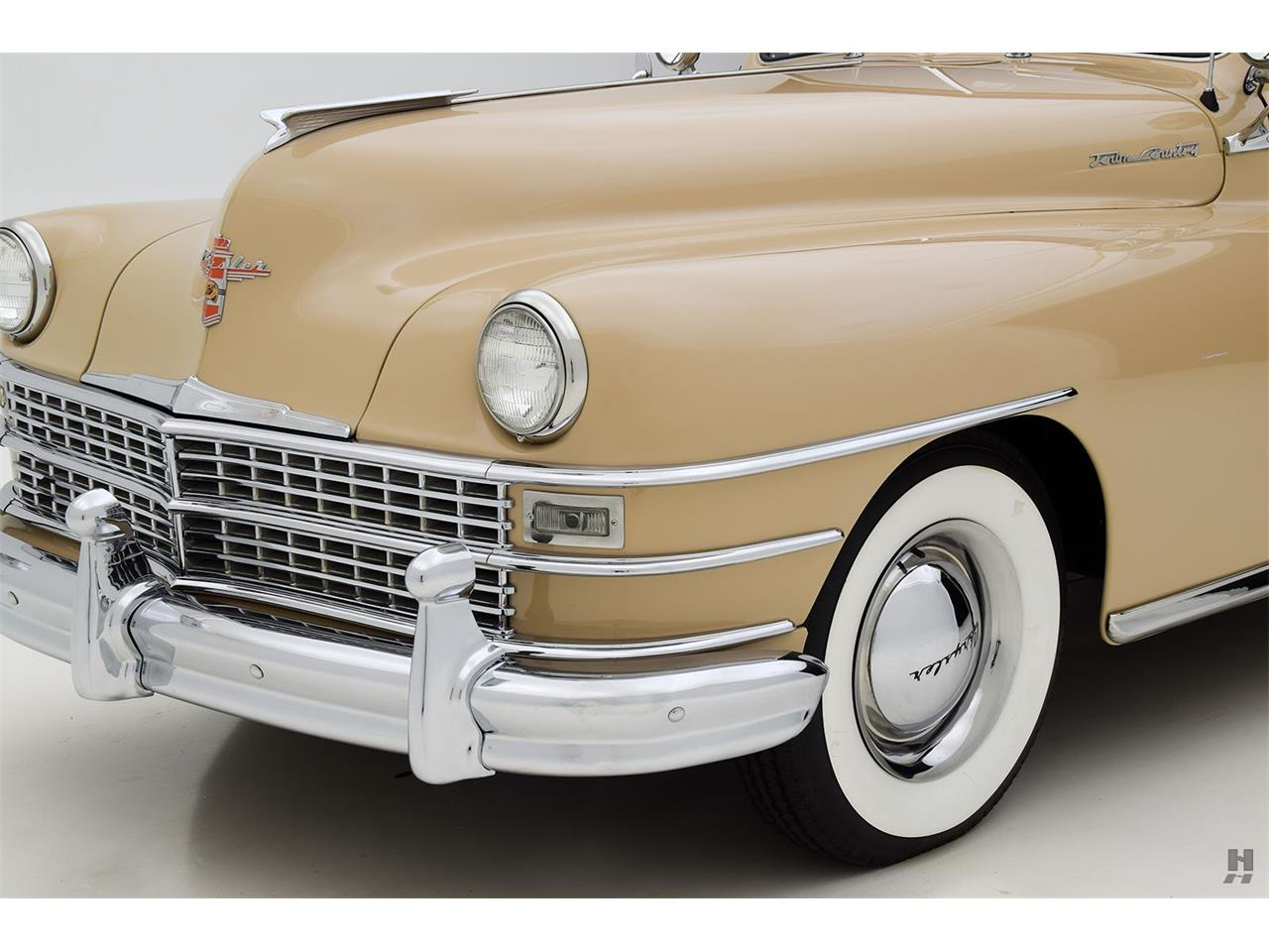 Large Picture of Classic '47 Town & Country located in Saint Louis Missouri Offered by Hyman Ltd. Classic Cars - L804