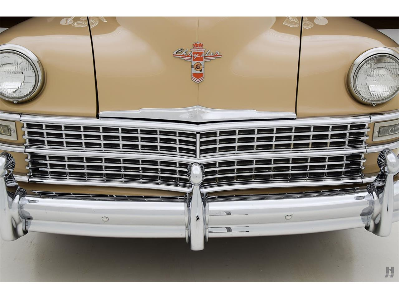Large Picture of 1947 Chrysler Town & Country located in Saint Louis Missouri - $198,500.00 Offered by Hyman Ltd. Classic Cars - L804