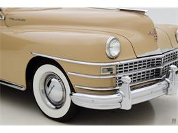 Picture of Classic '47 Chrysler Town & Country - L804