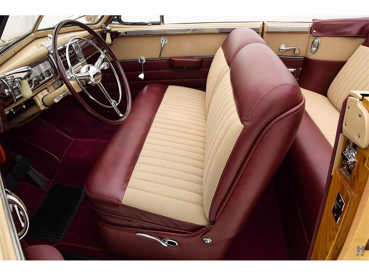 Large Picture of '47 Chrysler Town & Country located in Missouri - $198,500.00 - L804