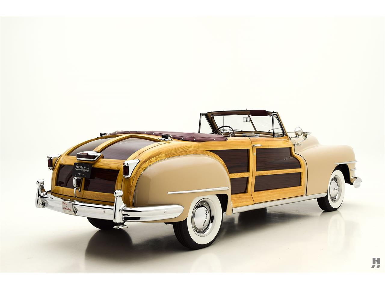 Large Picture of 1947 Chrysler Town & Country located in Missouri - $198,500.00 - L804