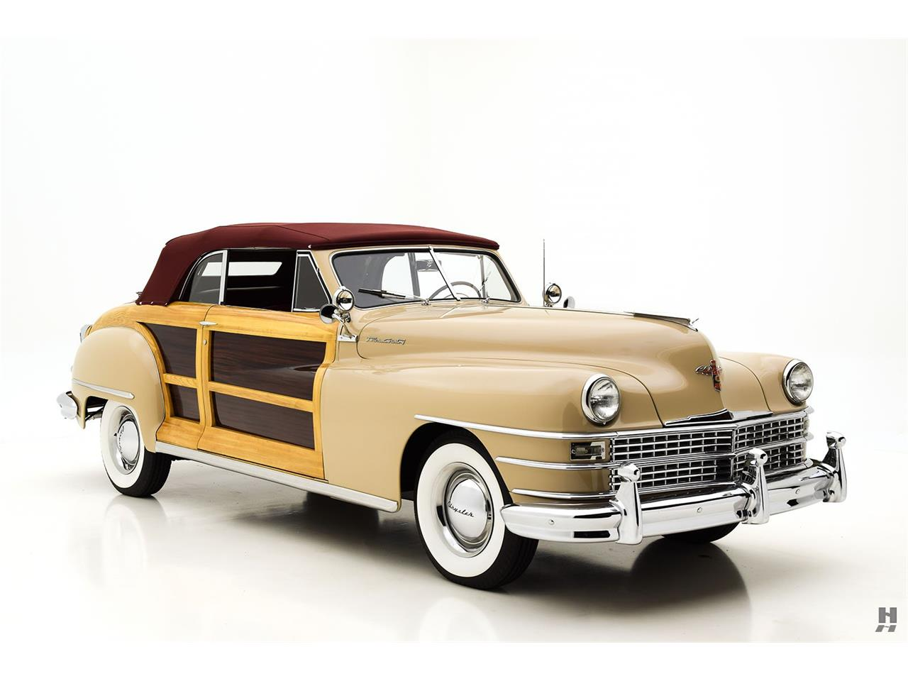 Large Picture of Classic '47 Chrysler Town & Country - L804