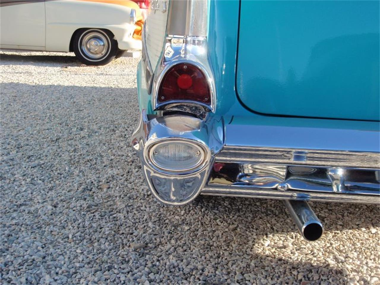 Large Picture of 1957 Chevrolet Bel Air - $39,980.00 - L916