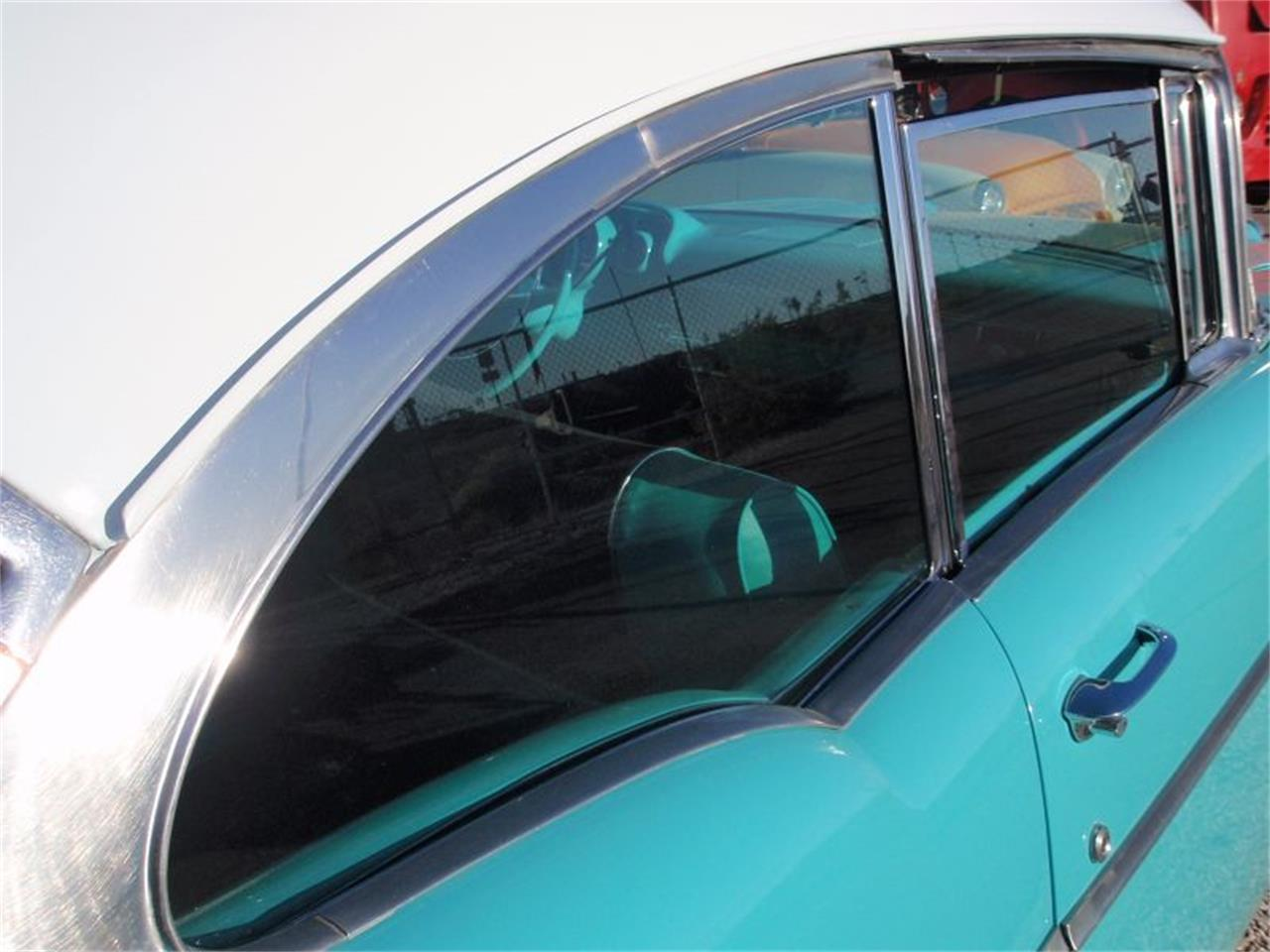 Large Picture of Classic '57 Bel Air located in Arizona - $39,980.00 Offered by Desert Gardens Classic Cars - L916
