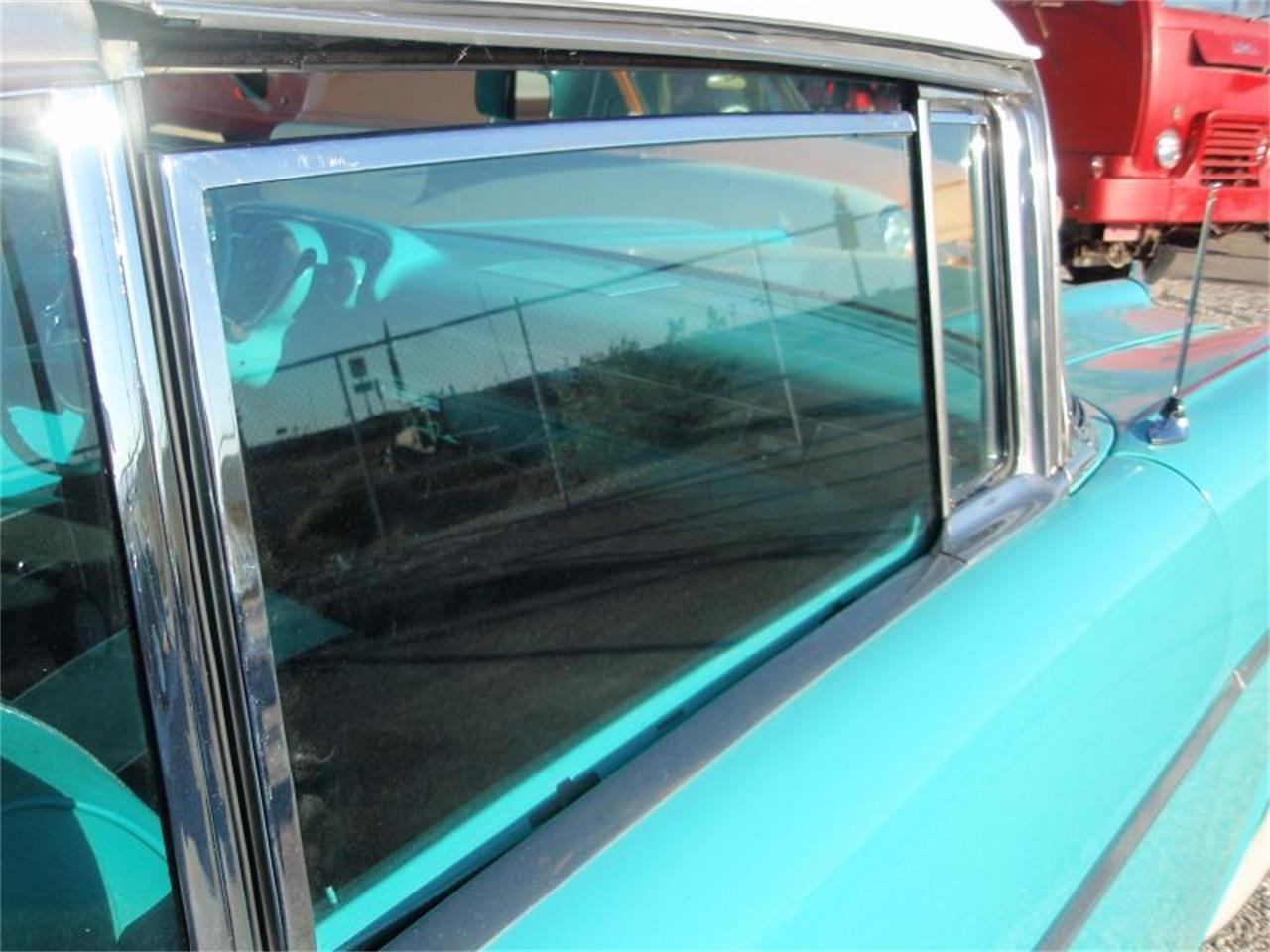Large Picture of '57 Bel Air - L916