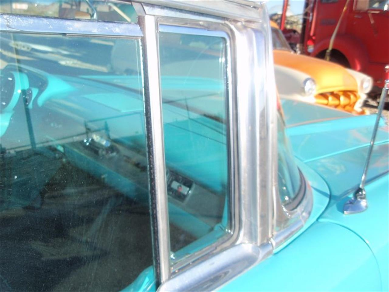 Large Picture of '57 Chevrolet Bel Air located in Arizona Offered by Desert Gardens Classic Cars - L916