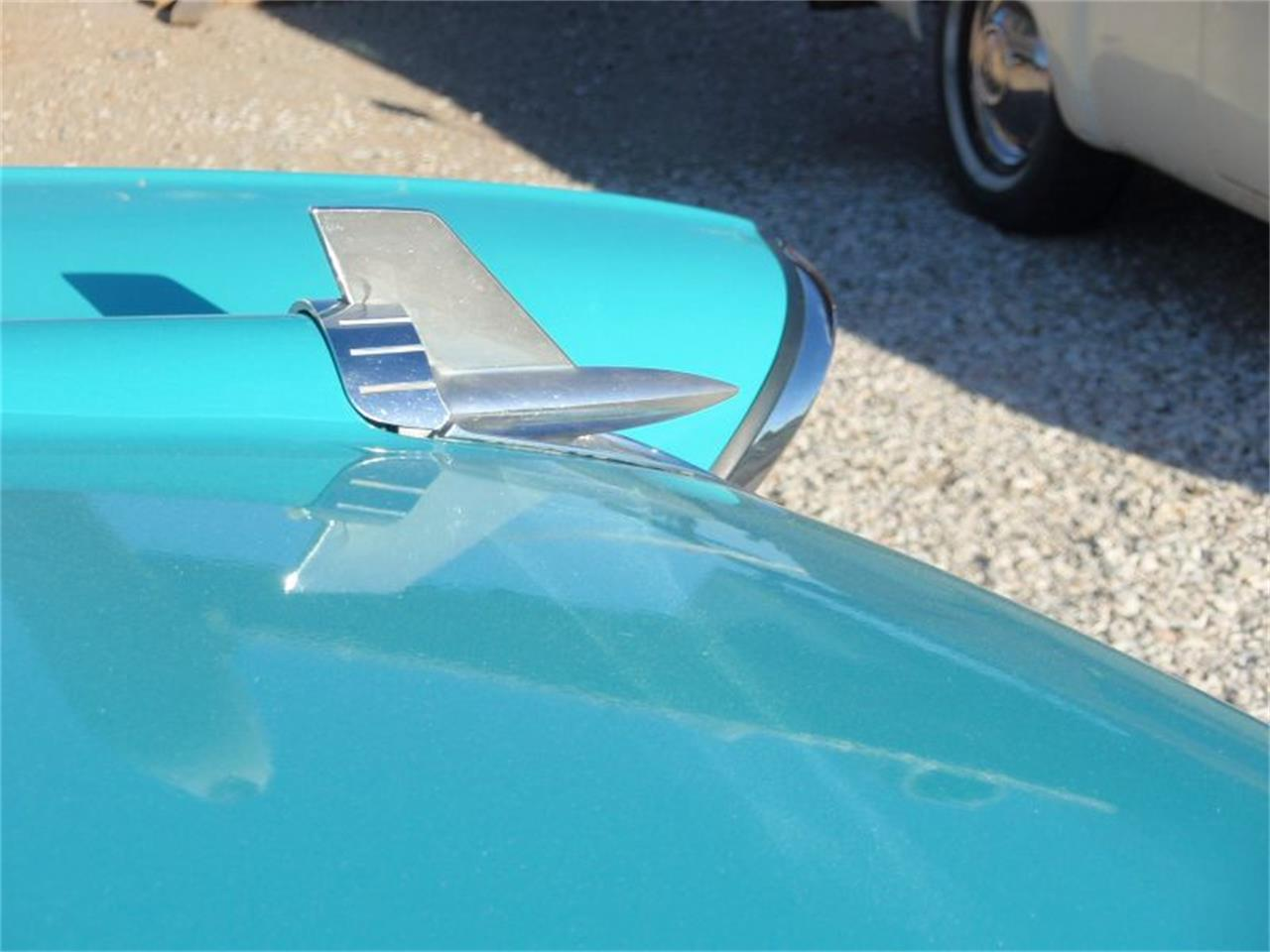 Large Picture of Classic 1957 Bel Air located in Arizona Offered by Desert Gardens Classic Cars - L916
