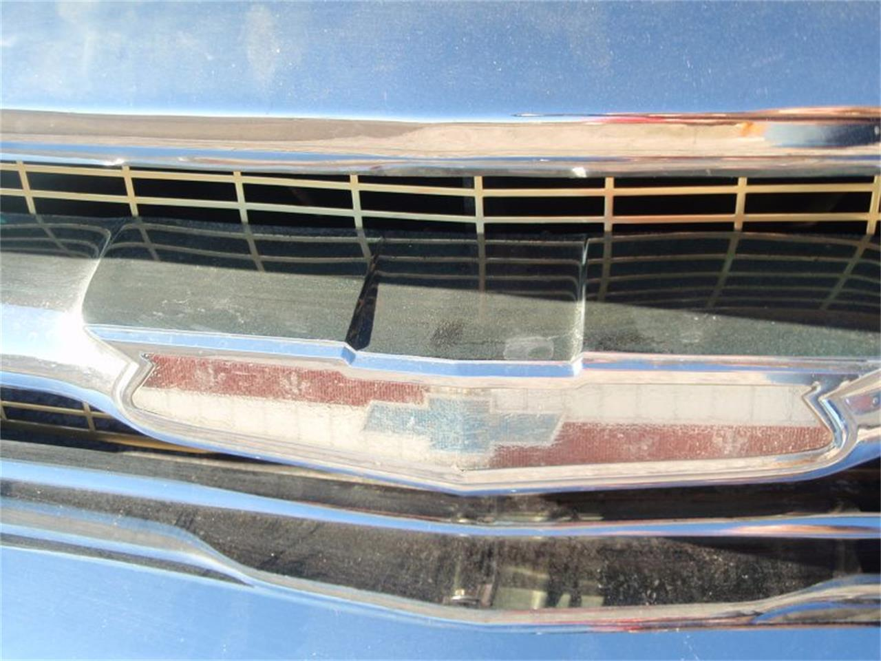Large Picture of '57 Bel Air - $39,980.00 Offered by Desert Gardens Classic Cars - L916