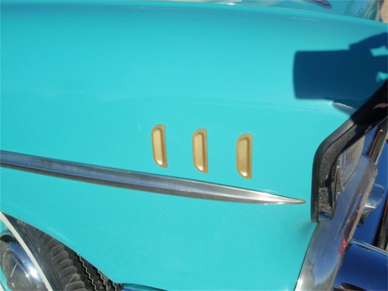 Large Picture of Classic '57 Bel Air - $39,980.00 - L916