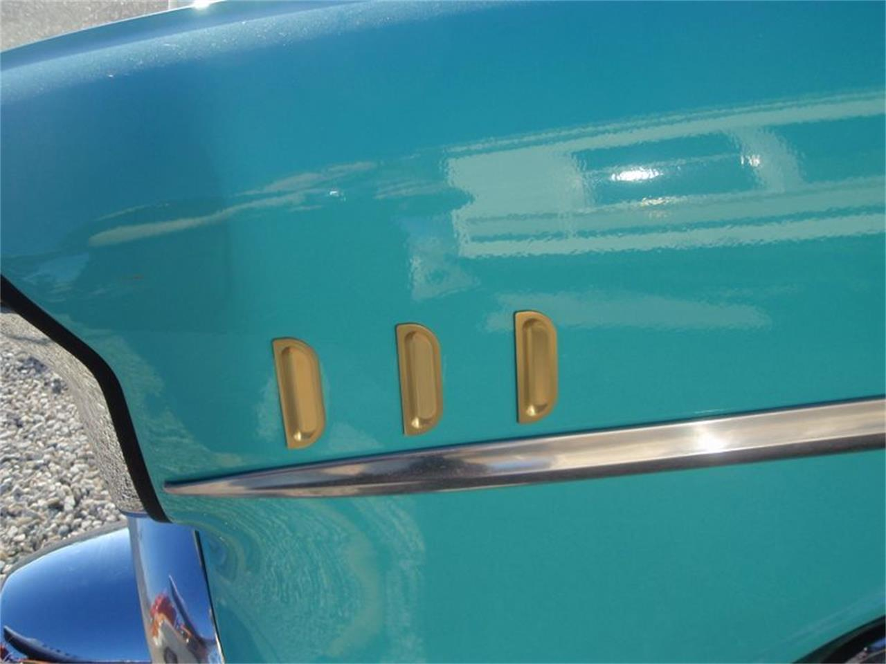 Large Picture of Classic '57 Chevrolet Bel Air located in Arizona - $39,980.00 - L916