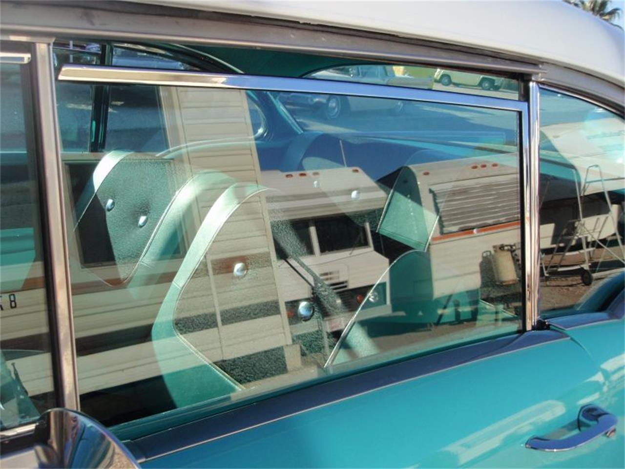 Large Picture of 1957 Bel Air Offered by Desert Gardens Classic Cars - L916