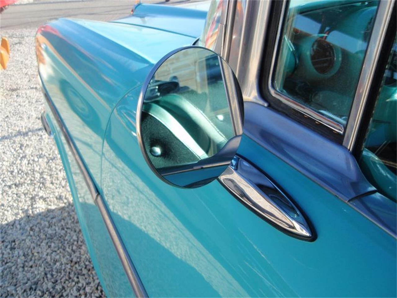 Large Picture of Classic '57 Bel Air - $39,980.00 Offered by Desert Gardens Classic Cars - L916