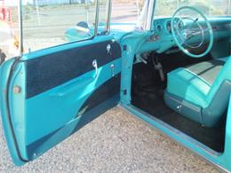 Picture of '57 Chevrolet Bel Air located in Arizona - $39,980.00 Offered by Desert Gardens Classic Cars - L916
