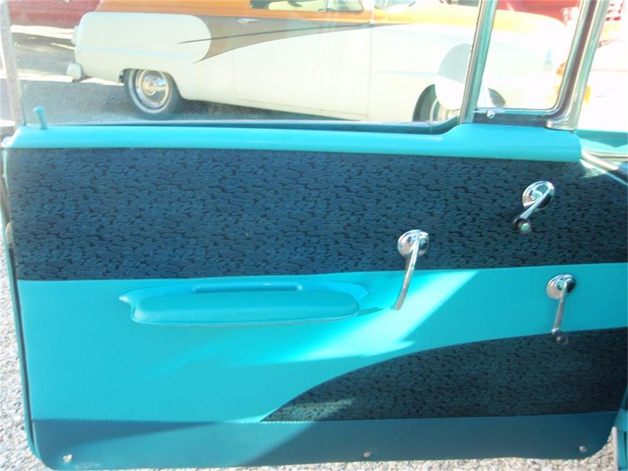 Large Picture of Classic '57 Bel Air located in Quartzsite Arizona - L916