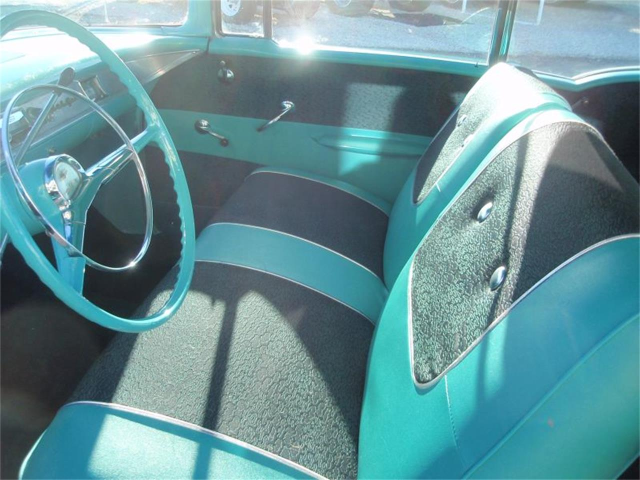 Large Picture of '57 Bel Air - $39,980.00 - L916