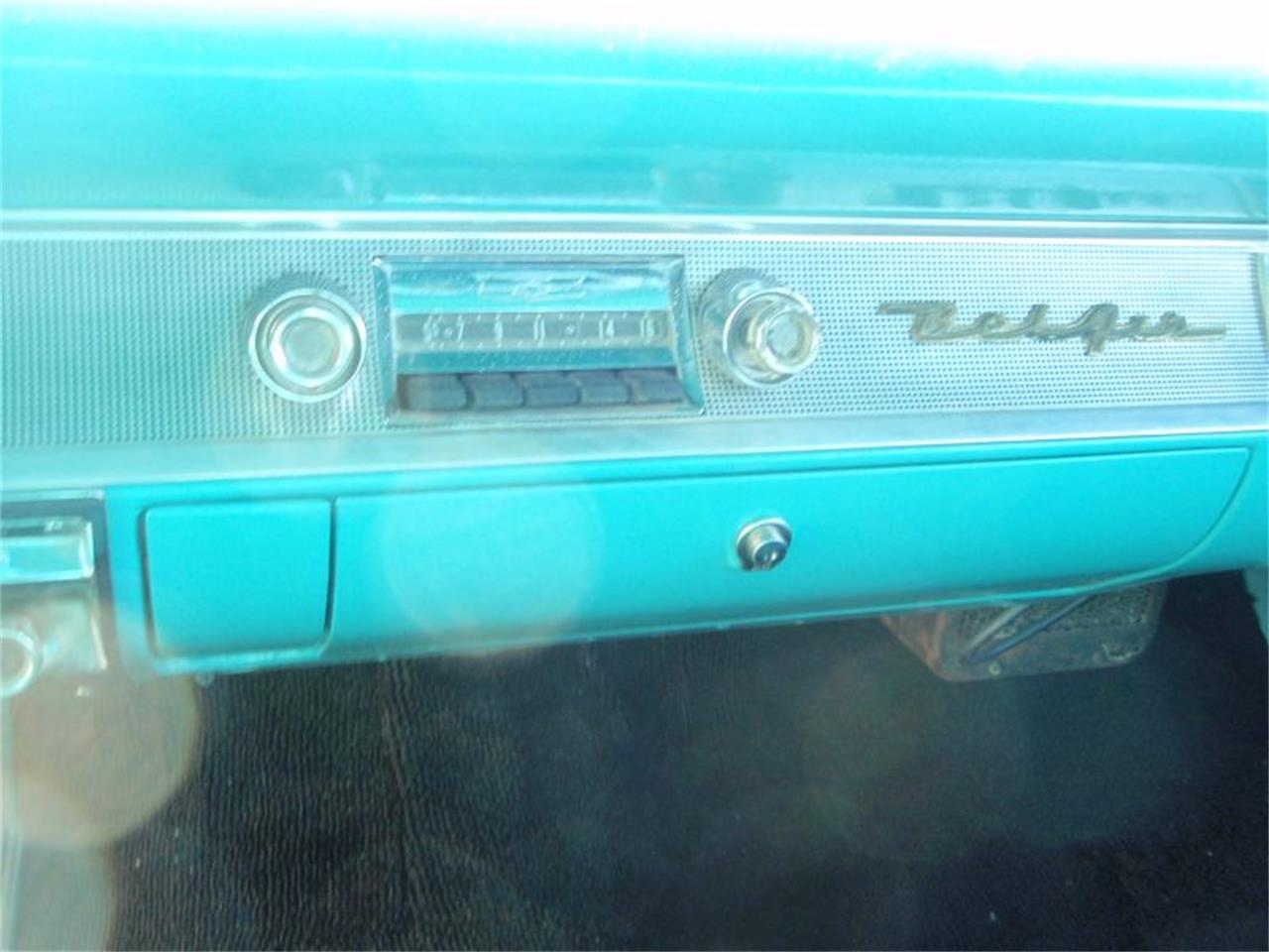 Large Picture of 1957 Chevrolet Bel Air located in Arizona - L916
