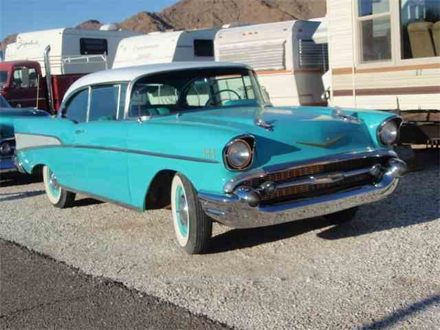 Picture of '57 Bel Air - L916