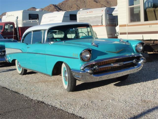 Picture of '57 Chevrolet Bel Air Offered by  - L916