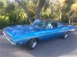 Picture of 1969 Dodge Charger located in Los Angeles California - L91A
