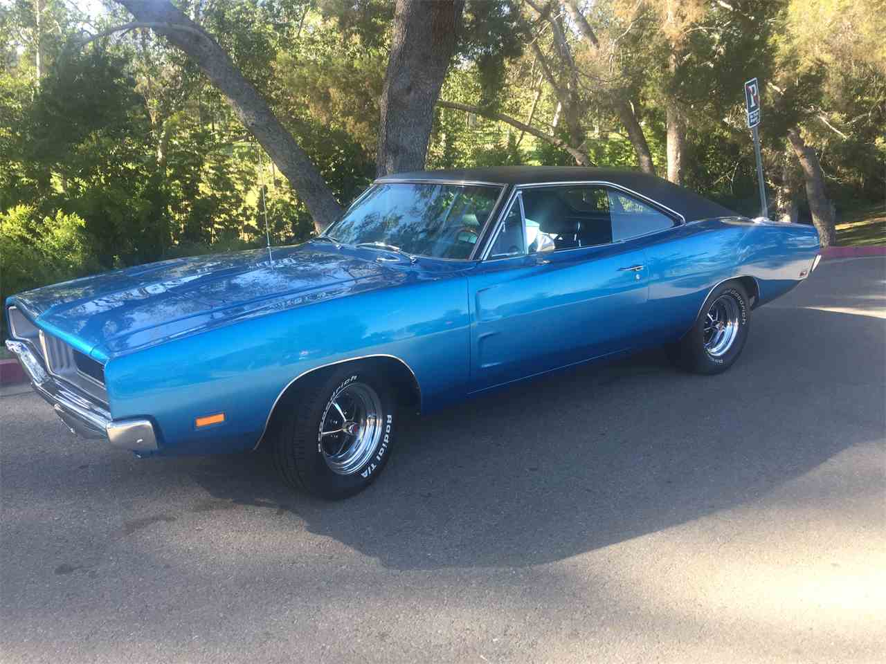 1969 Dodge Charger for Sale | ClassicCars.com | CC-991486