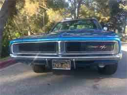 Picture of '69 Charger located in California - L91A